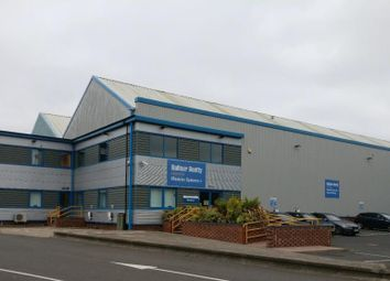 Thumbnail Industrial to let in Unit 4 The Woodsbank Trading Estate, Woden Road West, Wednesbury