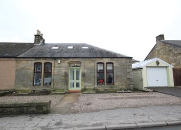 Thumbnail 3 bedroom semi-detached house for sale in Douglas Road, Leslie, Glenrothes