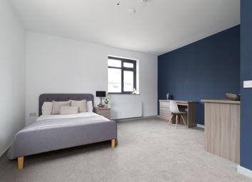 Room to rent in Waterloo Street, Northwood, Stoke-On-Trent ST1