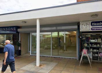 Thumbnail Retail premises to let in 5 The Arcade, Magna Shopping Centre, Wigston