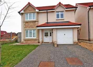 Thumbnail 4 bed detached house to rent in Toll House Neuk, Tranent
