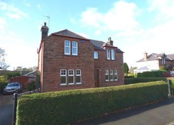 Thumbnail 3 bed detached house for sale in Ashgrove Terrace, Lockerbie, Dumfries And Galloway