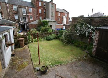 Thumbnail 2 bedroom flat for sale in Howard Street, Millport, Isle Of Cumbrae