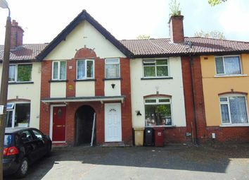 Thumbnail 3 bed terraced house for sale in The Close, Bolton