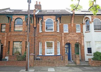 Thumbnail 4 bed terraced house for sale in Warwick Road, Hampton Wick, Kingston Upon Thames