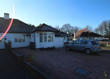 Thumbnail 3 bed semi-detached house to rent in Tower View, Croydon