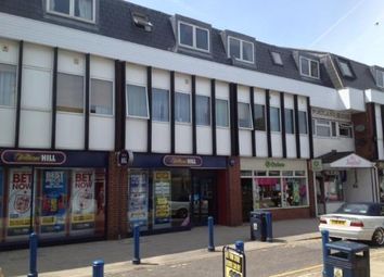 2 bed flat for sale in Portland House, High Street, Sheerness, Kent ME12