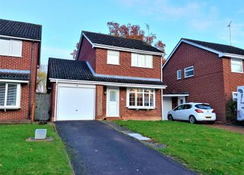3 bed detached house for sale in Darwin Close, Cheltenham, Gloucestershire GL51