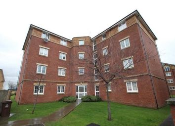 Thumbnail 1 bed flat for sale in Rigby Drive, Eastfields, Carntyne