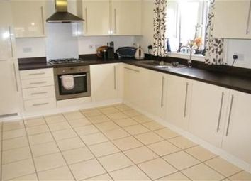 Thumbnail 4 bedroom property to rent in Cannon Corner, Brockworth, Gloucester