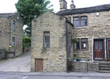Thumbnail 1 bed terraced house for sale in Highfield Road, Idle, Bradford
