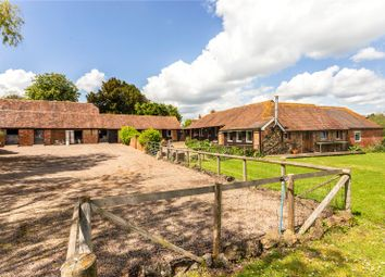 Thumbnail 3 bed detached house for sale in Welland Court Lane, Upton-Upon-Severn, Malvern, Worcestershire