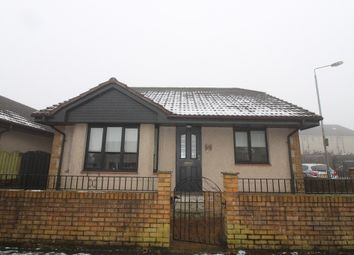 Thumbnail 2 bed bungalow for sale in 122, Main Street, Salsburgh, Shotts, North Lanarkshire
