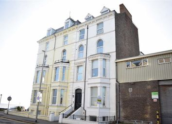 Thumbnail 1 bedroom flat for sale in Carlisle Road, Bridlington