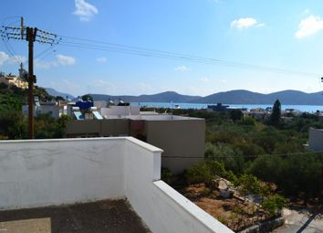 Thumbnail 3 bed apartment for sale in Elounda, Greece