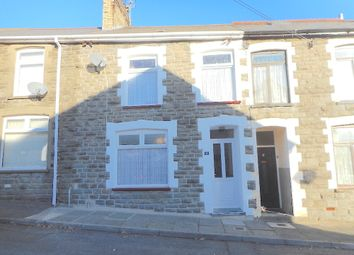 Thumbnail 2 bed terraced house for sale in South Street, 4Pa
