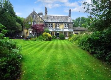 Thumbnail 4 bed terraced house to rent in Adel Willows, Otley Road, Leeds, West Yorkshire
