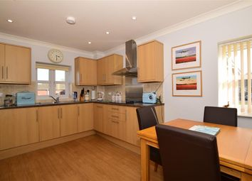 2 bed flat for sale in Brickfield Farm Close, Longfield, Kent DA3