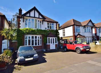 Thumbnail 4 bed link-detached house for sale in Popes Lane, Ealing, London