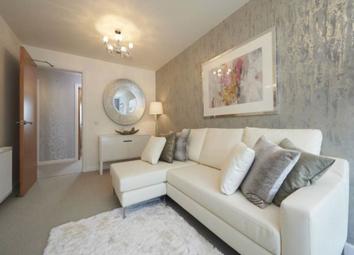 Thumbnail 2 bed flat to rent in Duff Street, Aberdeen