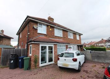 4 bed semi-detached house for sale in Kingshill Avenue, Northolt UB5