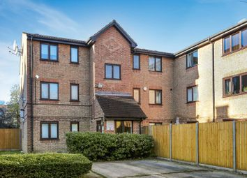 Thumbnail 1 bedroom flat for sale in John Maurice Close, London