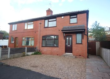 3 bed semi-detached house for sale in Cliftonville Drive, Salford M6