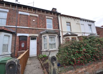 Thumbnail 5 bed terraced house for sale in Longland Road, Wallasey