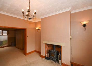 Thumbnail 2 bed terraced house for sale in Howard Street, Rishton, Blackburn
