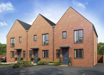 3 bed terraced house for sale in Galliard, Meaux Rise, Kingswood, Hull HU7