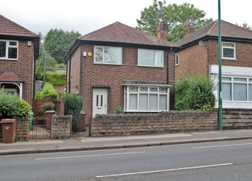 Thumbnail 3 bed detached house to rent in Carlton Road, Carlton, Nottingham