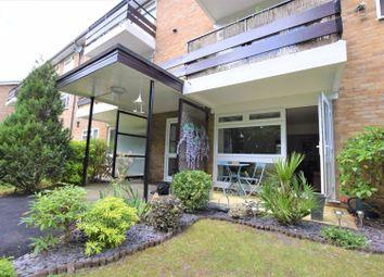 Thumbnail 2 bed flat for sale in Brockley Combe, Weybridge