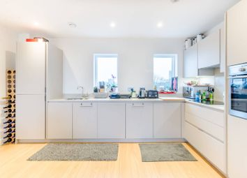 Thumbnail 3 bedroom flat for sale in Cherry Orchard Road, Croydon