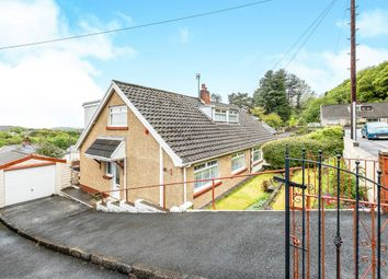 Thumbnail 3 bed semi-detached bungalow for sale in Park Crescent, Skewen, Neath