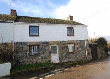 Thumbnail 3 bed terraced house to rent in Newtown, St. Martin, Helston