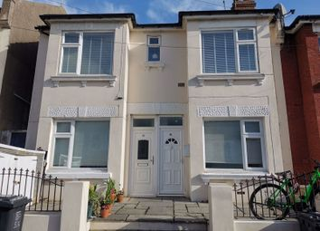 Thumbnail 2 bed maisonette for sale in Buller Road, Brighton