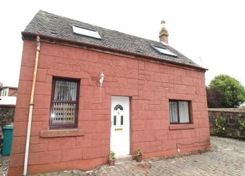 Thumbnail 2 bed detached house to rent in Muir Street, Coatbridge, North Lanarkshire