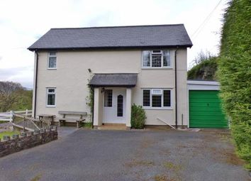 Thumbnail 3 bed semi-detached house for sale in Ty Cerrig, Llanddoged, Llanrwst, Conwy