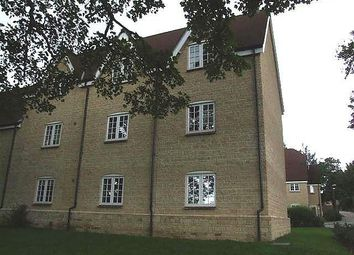 Thumbnail 3 bed flat to rent in Courthouse Road, Tetbury