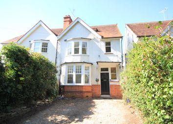 Thumbnail 5 bed semi-detached house for sale in Kendrick Road, Reading