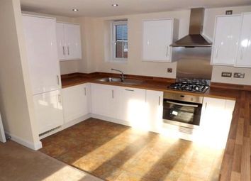 Thumbnail 2 bed property to rent in Derwent Drive, Doncaster