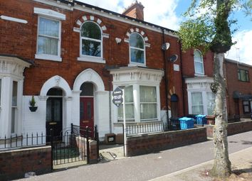 Thumbnail 1 bedroom flat to rent in Sandringham Street, Hull
