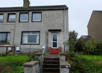 Thumbnail 3 bed end terrace house for sale in Royal Terrace, Thurso