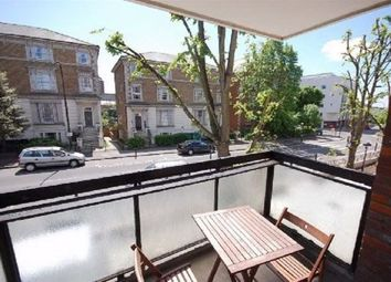 Thumbnail 3 bedroom flat to rent in Sheridan Court, Belsize Road, Swiss Cottage.