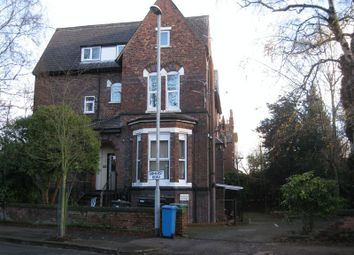 Thumbnail 1 bed flat to rent in Amherst Road, Fallowfield, Manchester