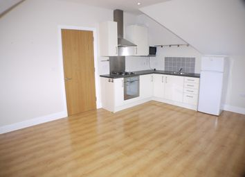 Thumbnail 1 bed flat to rent in Oakington Avenue, Wembley