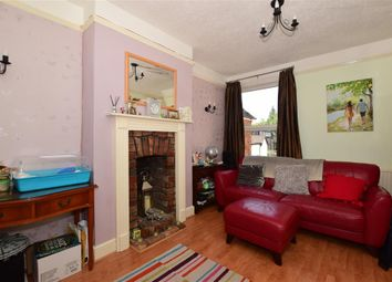 Thumbnail 2 bed flat for sale in Godstone Road, Kenley, Surrey