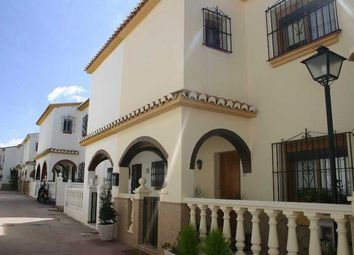 Thumbnail 3 bed town house for sale in Benalmádena, Málaga, Andalusia, Spain