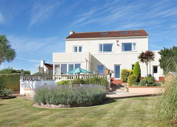 Thumbnail 5 bed detached house for sale in Mead Road, Torquay