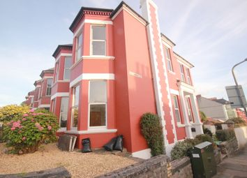Thumbnail 6 bed end terrace house to rent in Ford Park Road, Mutley, Plymouth